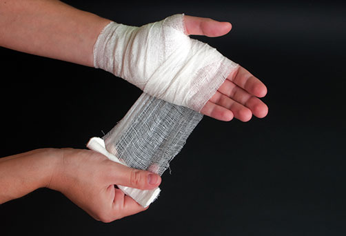 Bitesize Community First Aid