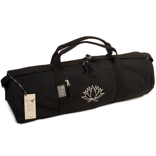 Born Peaceful Yoga Mat Bag (Hold All) – THE BOX 02d62217c8bae