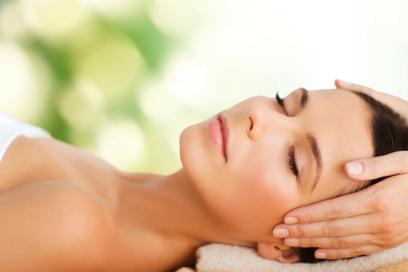 Facial Reflexology – Treat yourself to a Mini Face-Lift