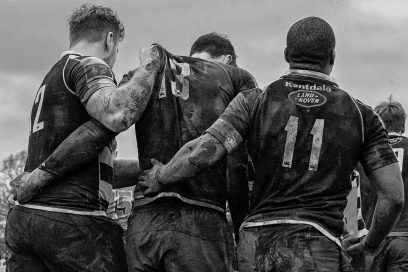 "A letter to an U-16's rugby team – ""Why do you train?"""